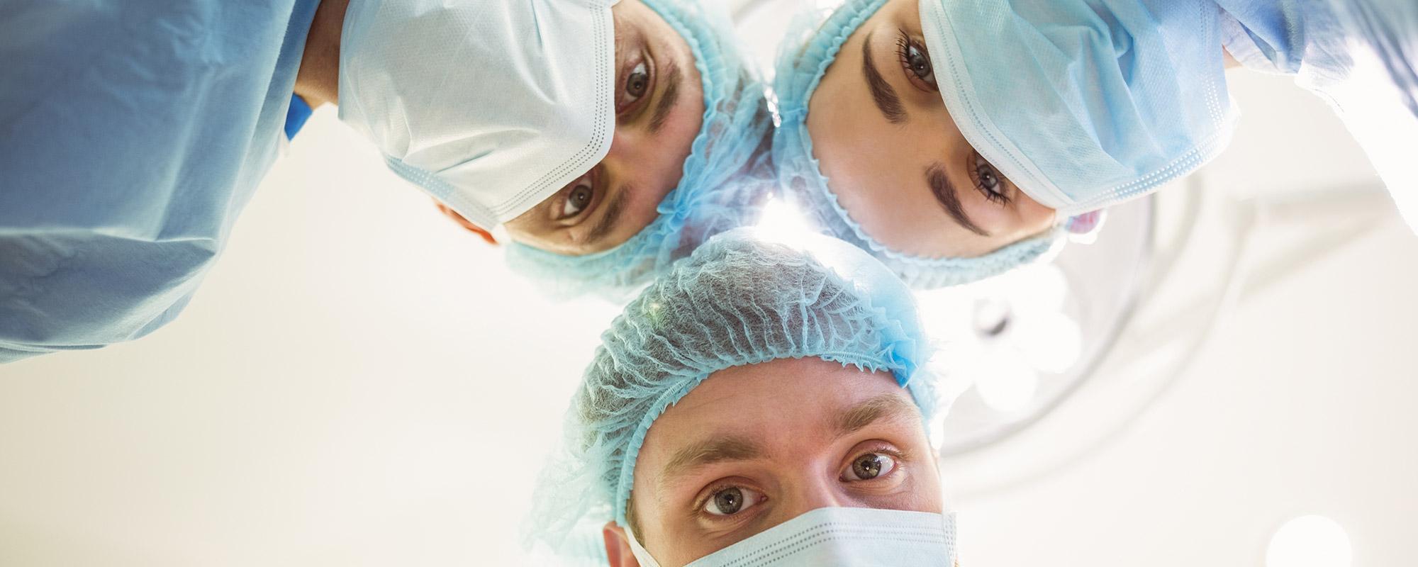 <span>Leczenie Szpitalne w Zespole Chirurgii Jednego Dnia</span>
